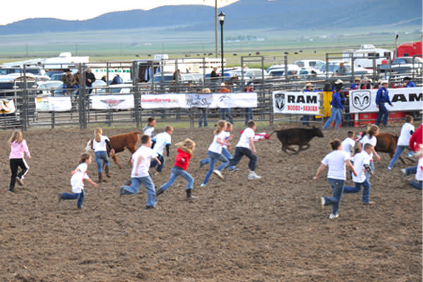 Must See Rodeos in Utah Valley