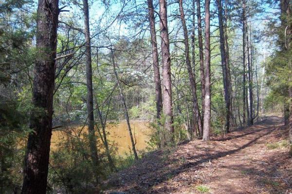 Baxter Village Trails