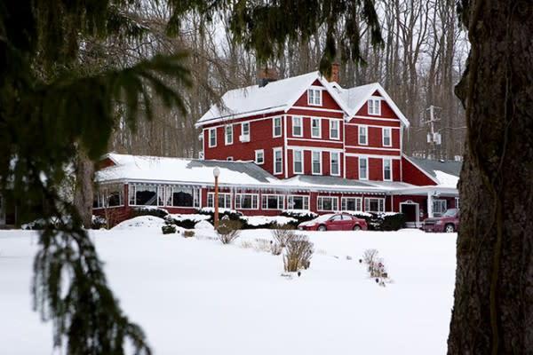 Springside Inn-Auburn-NY