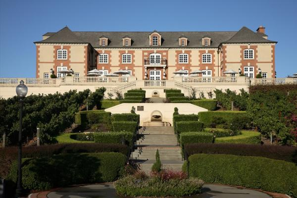 Domaine Carneros - Napa Valley