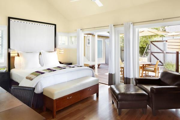 The Most Romantic Hotels in Napa Valley - The Carneros Inn