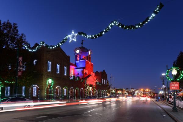 Christmas Capital of Texas