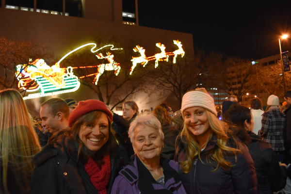 Night of Lights - Fort Wayne, IN