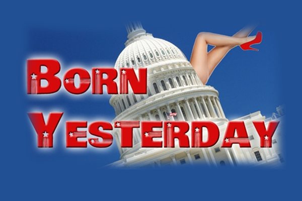 Born Yesterday OST