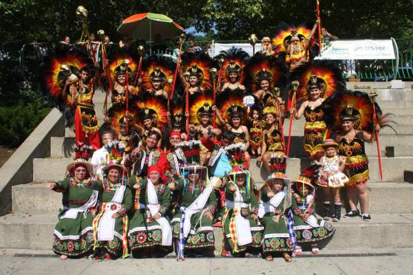 Bolivian Fest