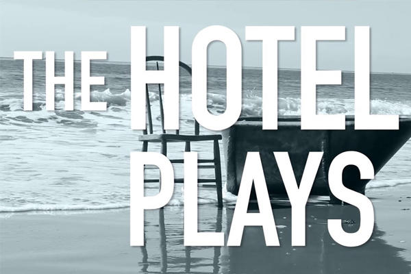 The Hotel Plays