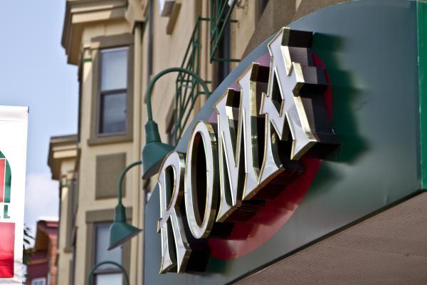 Roma Restaurant