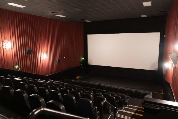 Santikos opened its 10th movie theater in the former site of the Alamo Drafthouse along Interstate 35 in New Braunfels.