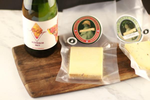 Bel Lago Wine and Cheese 2