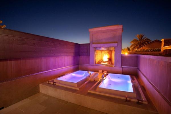 The Most Romantic Hotels in Napa Valley - Villagio Inn & Spa