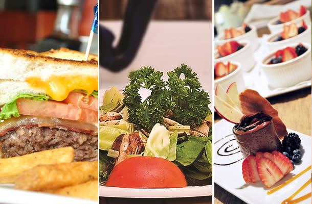 Blog - 5 Favourite Restaurants