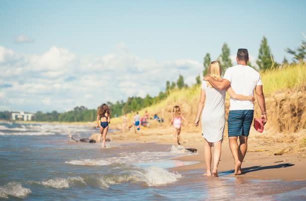 Beach Getaway Guide 1