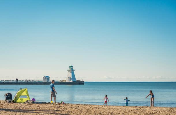 Beach Getaway Guide 2