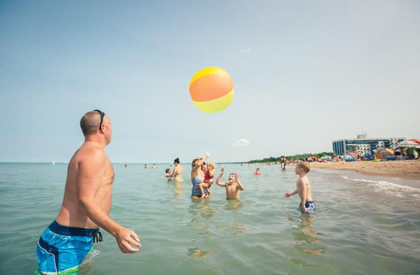 Beach Getaway Guide 7
