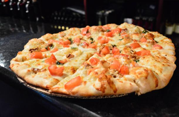 Muscedere Vineyard Pizza