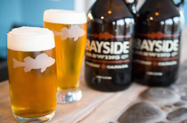 Bayside Brewery