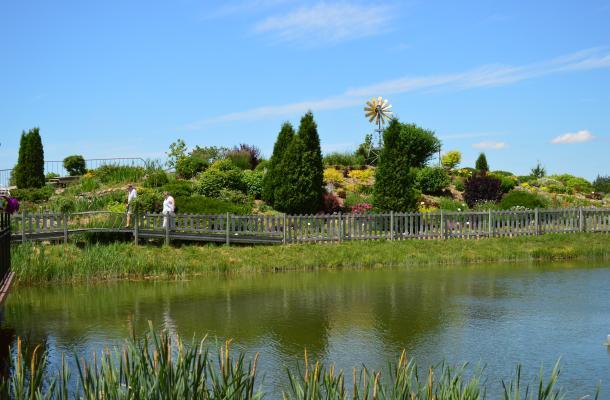 Heeman's Garden