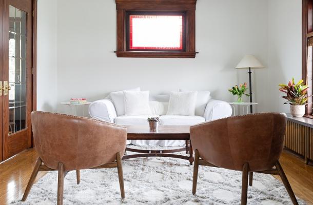 Horizen Living room