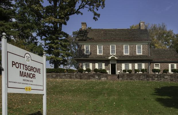 Pottsgrove Manor