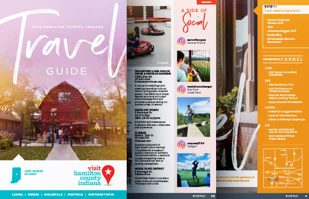 2019 Travel Guide Preview