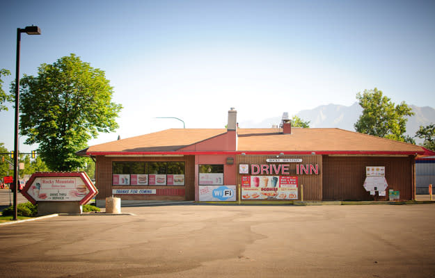 First Timer's Guide to Utah Valley - Drive-Ins