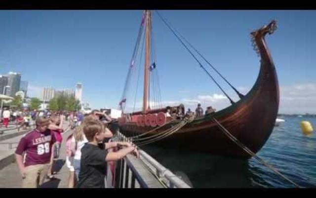 Redpath Waterfront Festival 2016 Highlight Video