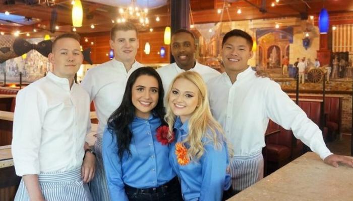 Great American Restaurant Relief Fund