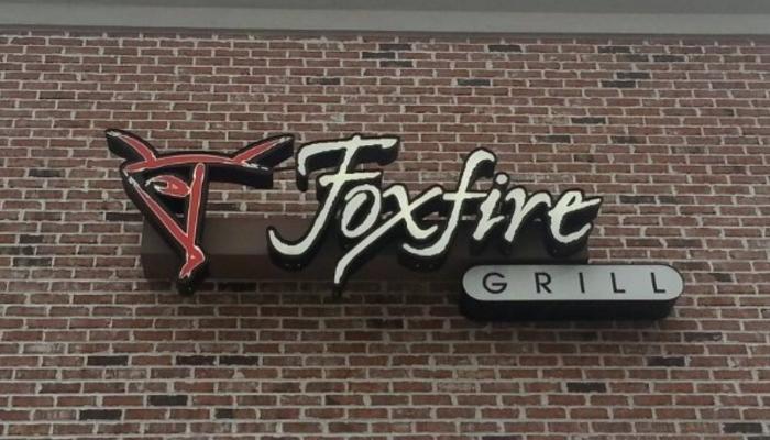 Foxfire Grill