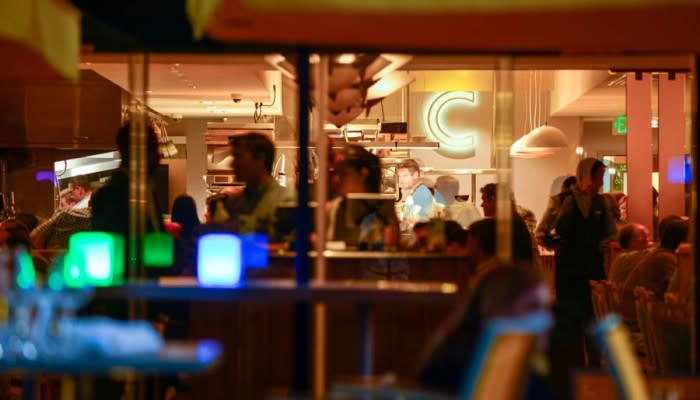 Clarity - Vienna - Restaurants