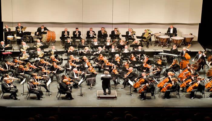 Fairfax Symphony