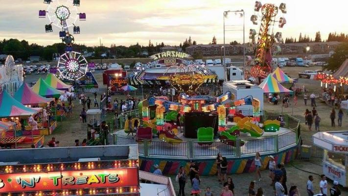 Placer County Fair