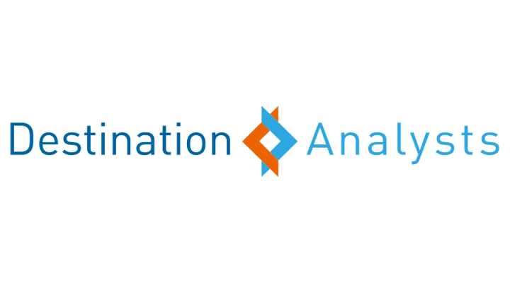 Destination Analyst Logo