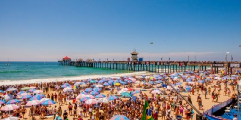 1ece659b110dca US Open of Surfing in Huntington Beach
