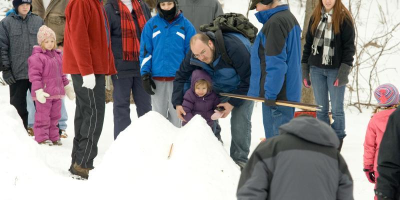 ganondagan-victor-winter-games-snow-snake