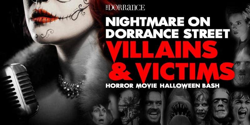 Nightmare on Dorrance Street
