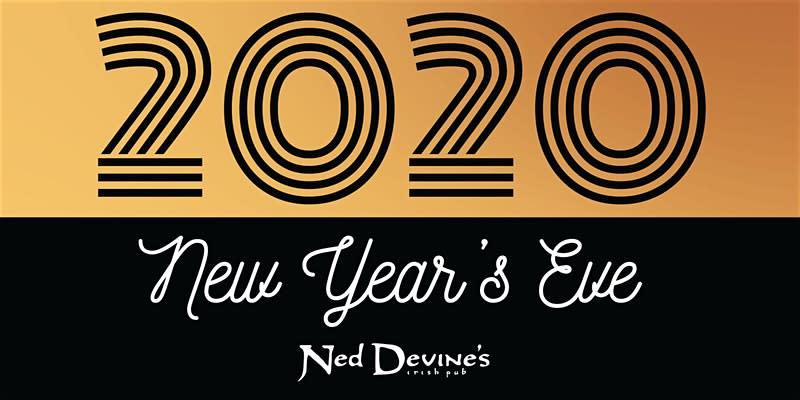 Ned Devine's New Years