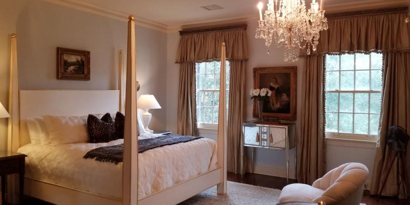 The Della Belle Burton Suite