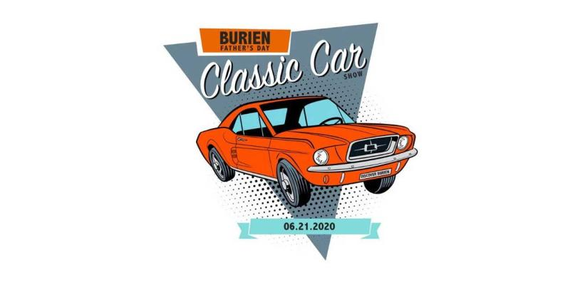 Burien's Classic Car Show
