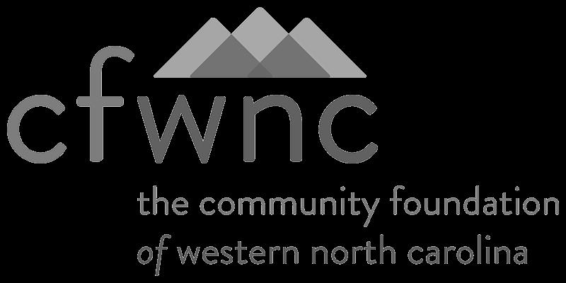 Community Foundation of WNC Logo