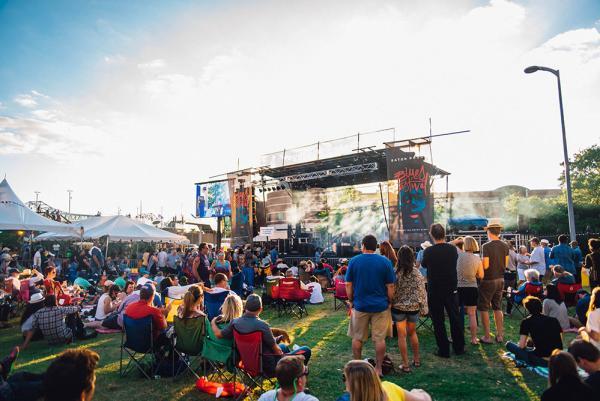 Blues Festival