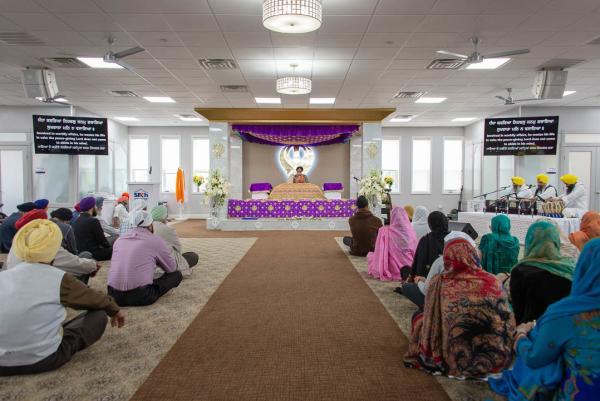 Sikh Center