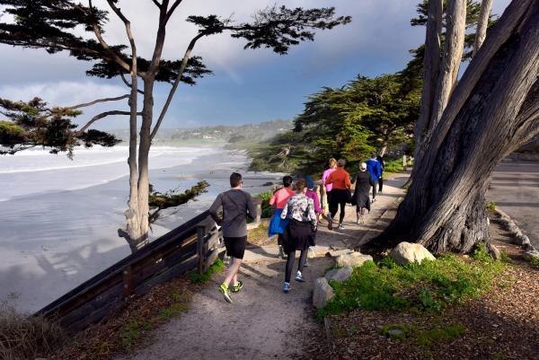 Carmel Fitness Retreat