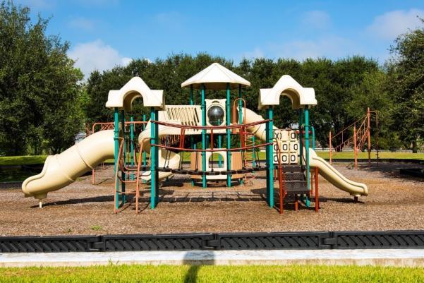 Mesquite Park