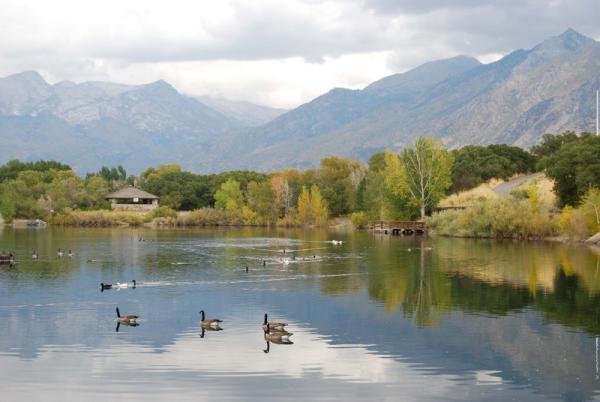 Highland Glen Park