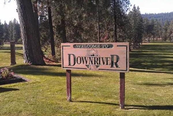 Downriver Golf Course