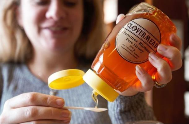 Clovermead Honey
