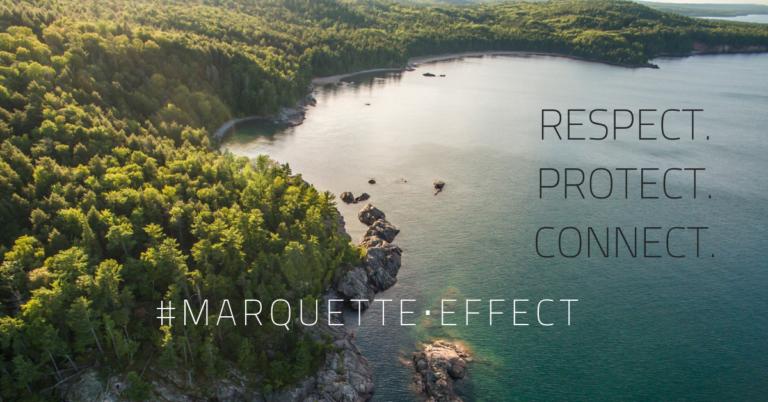 Marquette Effect
