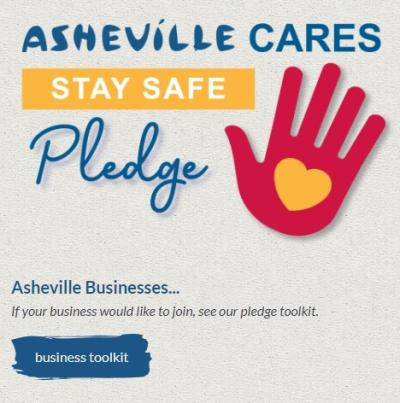 Stay Safe Pledge Business Toolbox