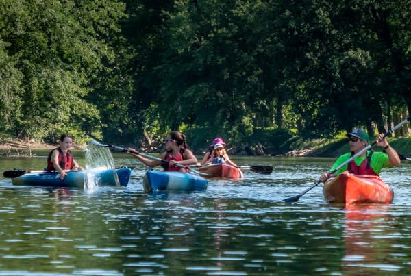 Cocoa Kayaks