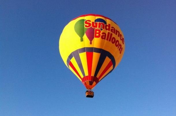 Sundance Baloon